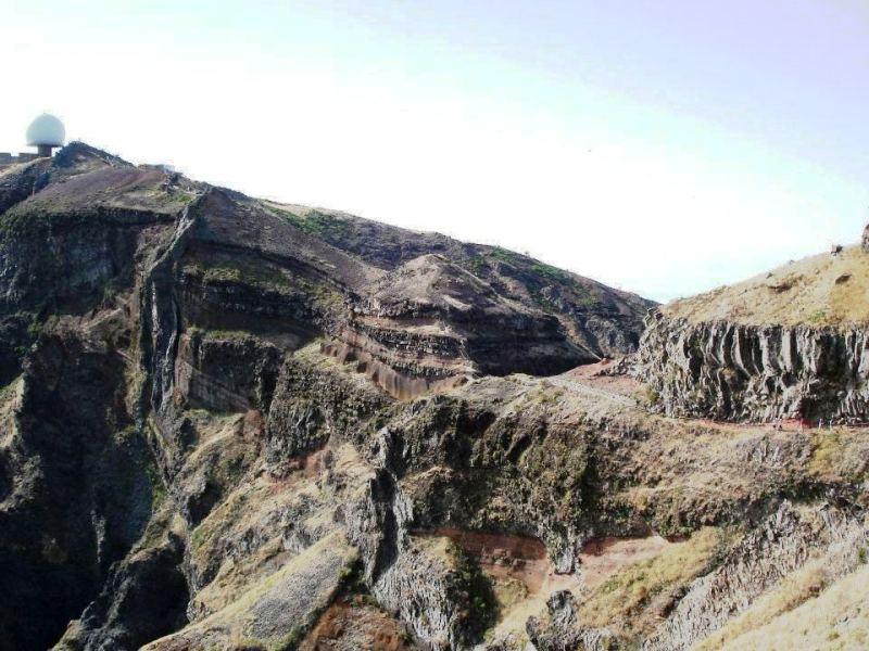Vereda do Areeiro - Pico Ruivo (PR1)