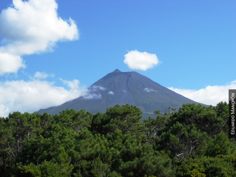 Montanha do Pico